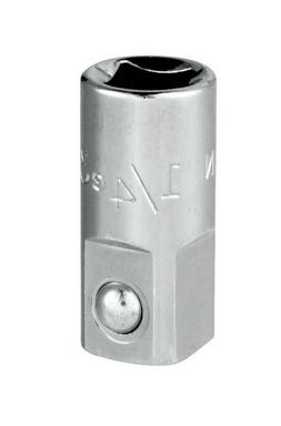 "12 pack CRAFTSMAN 1/4"" Female To 3/8"" Male SAE Socket Adapte"