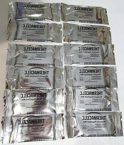 12 pack new genuine backpacker mosquito repellent