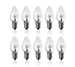 12 pack replacement light bulbs for salt