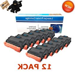 12pack TN850 compatible Toner TN880 For Brother MFCL5800DW H