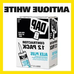Dap 18172 Antique White Alex Plus Acrylic Latex Caulk Plus S