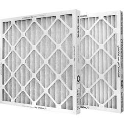 20 In. x 25 In. x 2 In. Pre-Pleat 40 MERV 8 Furnace Filter -