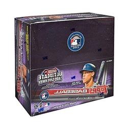 2017 Topps Update Series Retail Booster Box  - Contains 24 P