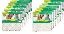 20x20x1, Naturalaire Standard Air Filter Merv 8, 84858.01202