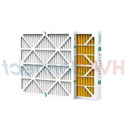by Glasfloss Industries 12 Pack 10x30x1 Merv 8 Furnace Filter