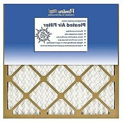 20x20x1Bas Pleat Filter, Pack of 12