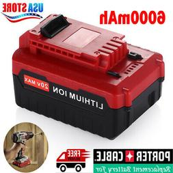 2Pack 5.0Ah 12V Lithium Replace XC Battery For Milwaukee 48-