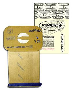 EnviroCare Replacement Vacuum Bags for Vacuum Bags for Elect