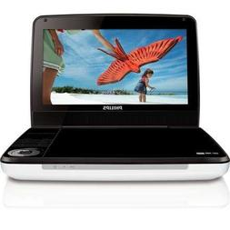 """Philips 9"""" LCD Portable DVD Player PD9000 / PD9000/37"""