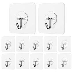 adhesive hooks sticky wall ceiling