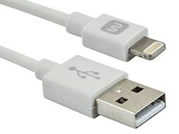 apple certified lightning usb cable