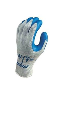 Showa Atlas 300 nitrile Dipped Gloves Xl 12 pack