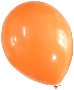 Firefly Imports Premium Latex Balloons Plain Color, 12-Inch,