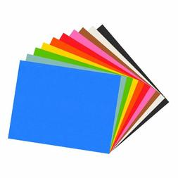 PACON CORPORATION CONSTRUCTION PAPER ASSORTED 12X18