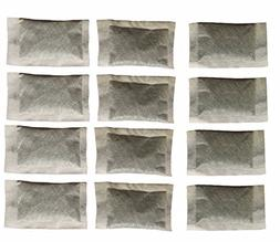 12 Pk of Distiller Filters Made From Activated Charcoal Work