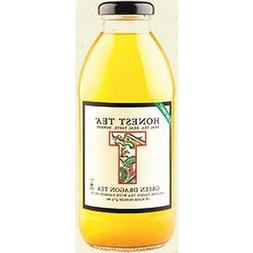 Honest Tea - Green Dragon Tea /w Passion Fruit 16 fl oz.