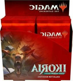 Ikoria Collector Booster Box  - Categories - Uncataloged - I