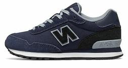 New Balance Kid's 515 Spring Canvas Pack Big Kids Male Shoes