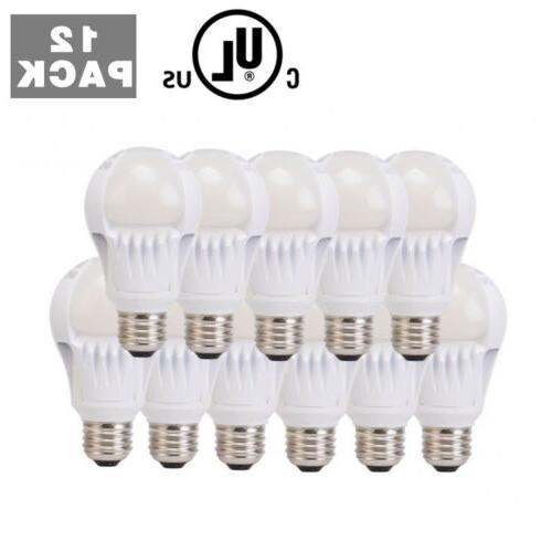 12 pack 60 watt equivalent daylight white