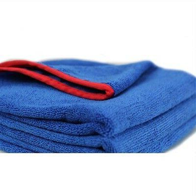 12 70/30 Blend NEW Ultra Soft towel car cleaning 380gsm 16x24
