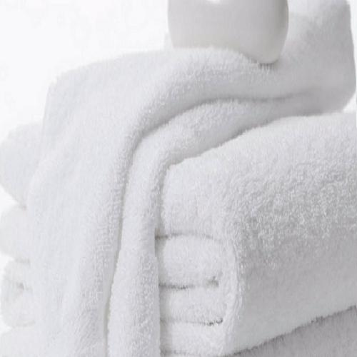 12 BATH 22X44 WHITE 6 LBS PREMIER FOR HOTEL TOWEL
