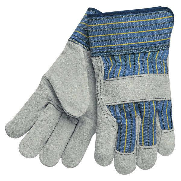 12 Pack MCR Safety Industrial Work Gloves 1400 XL Memphis Co
