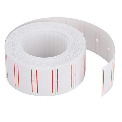 9527 Product 12 Paper for Labeller White