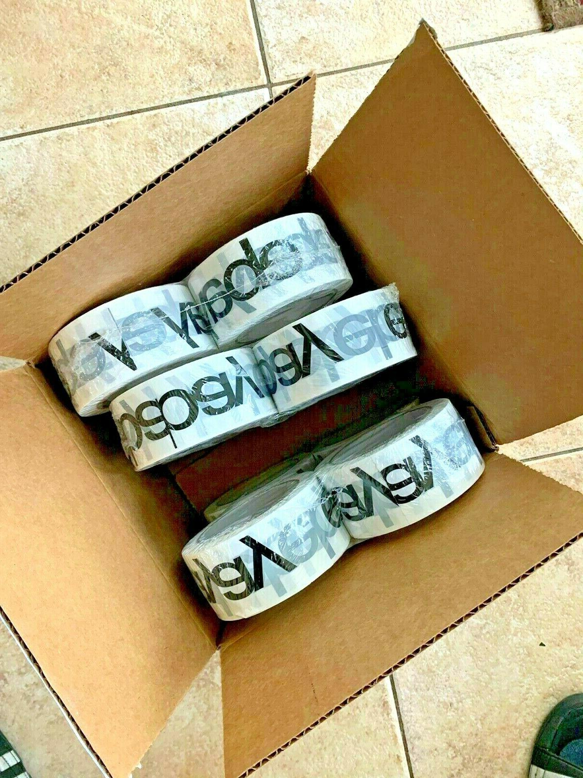 Brand Packing Tape Shipping 75