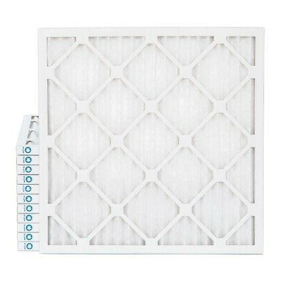 16x16x1 merv 8 pleated ac furnace air