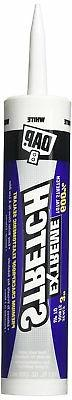 DAP 18715 10.1OZ Wht Sealant 10.1 Oz