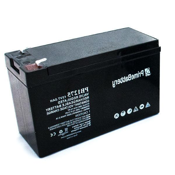 12V Battery : Electric Scooters E200