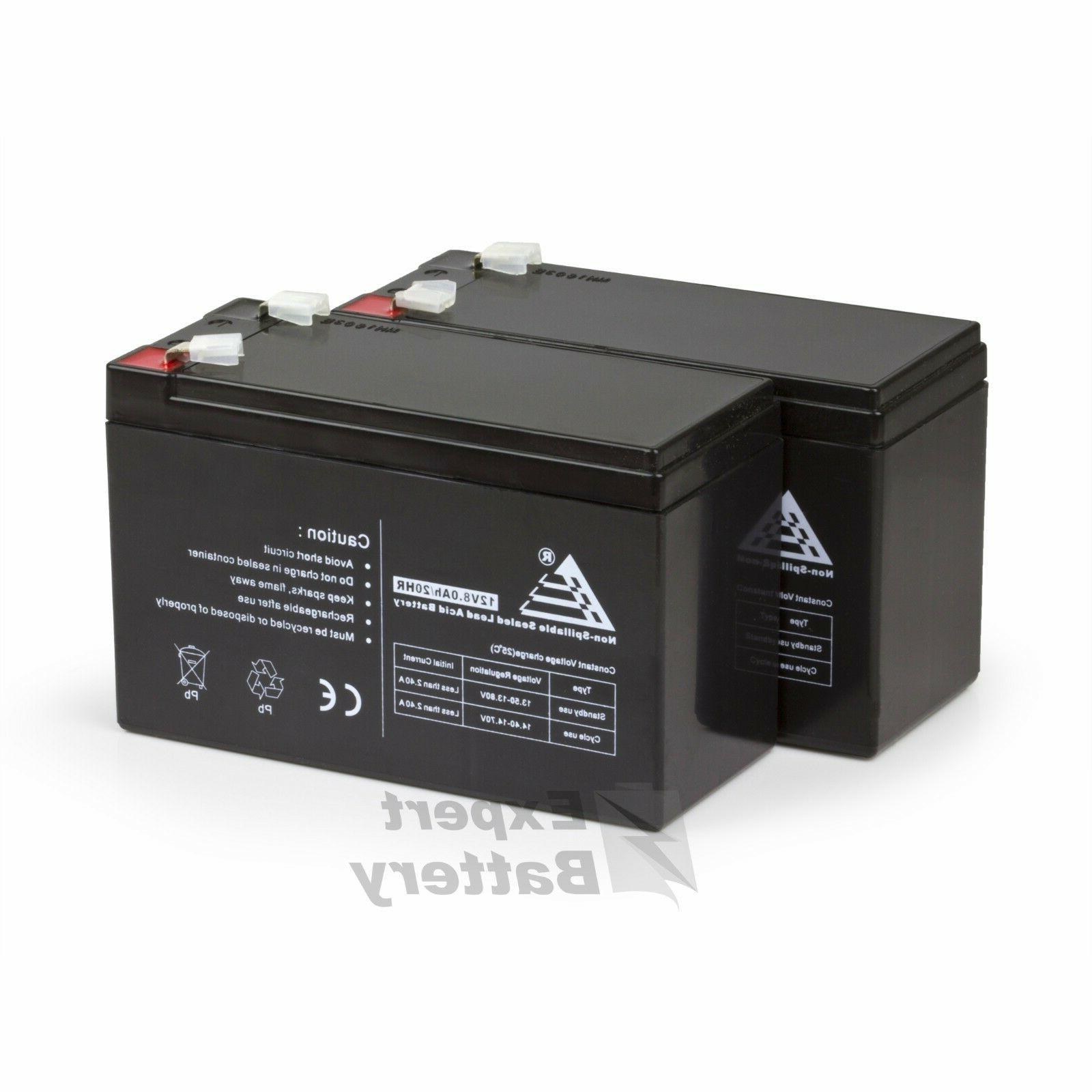 2 Battery Replacement SER
