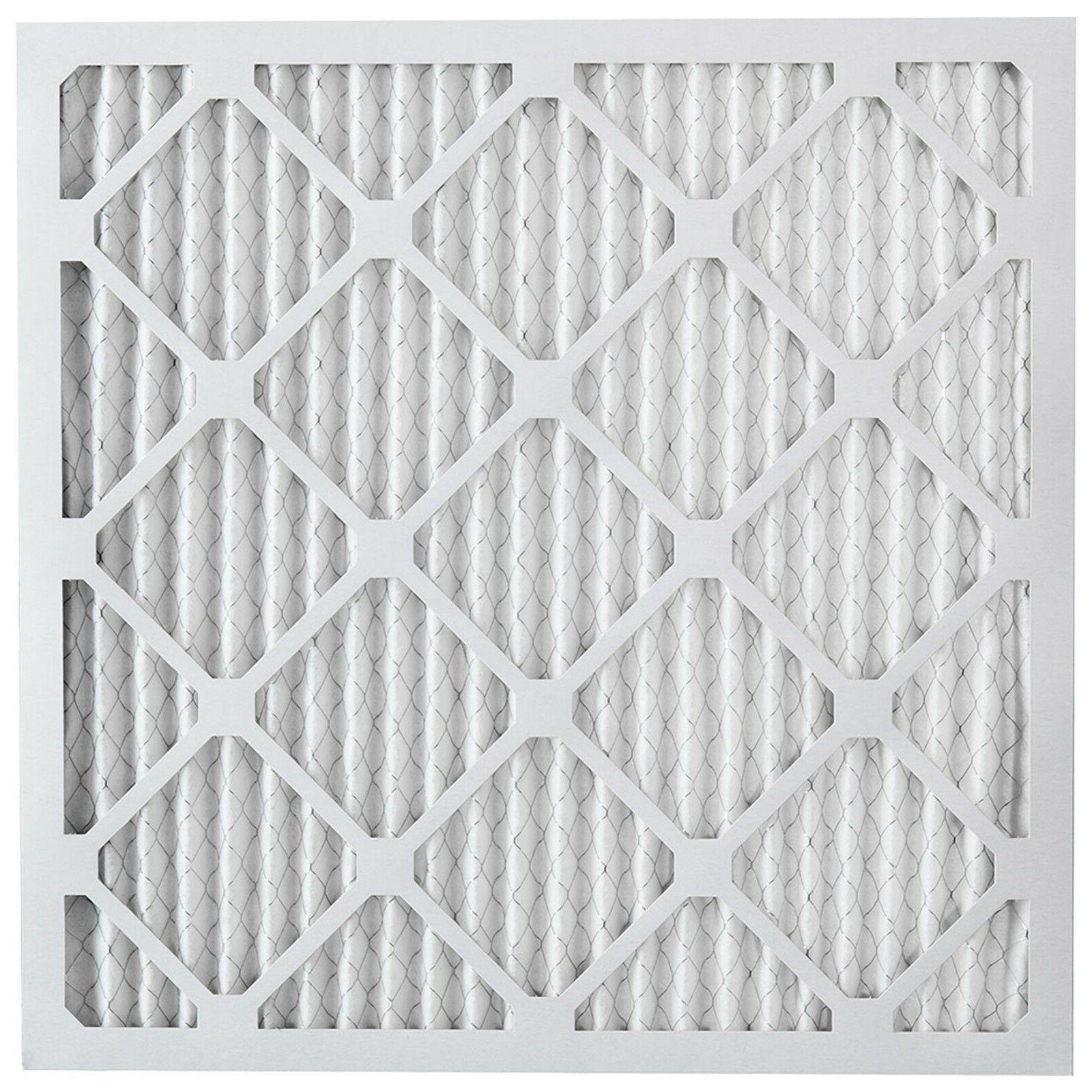 20X20x1 Air 12 Conditioner Pack Bulk