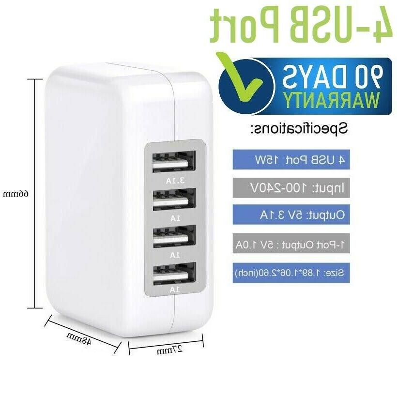 3-Pack Cube Wall Apple