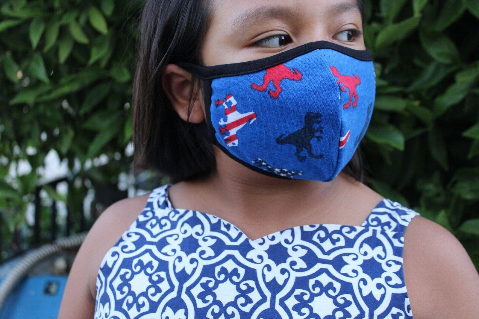 3 pack mask