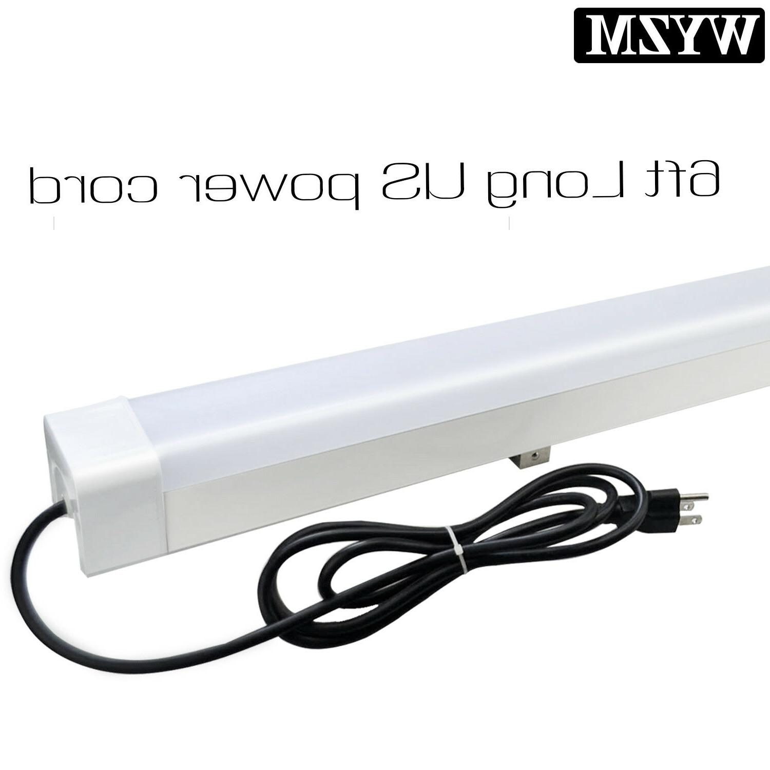 40W 75W 8ft LED Linear F96T12 LED Tube Light