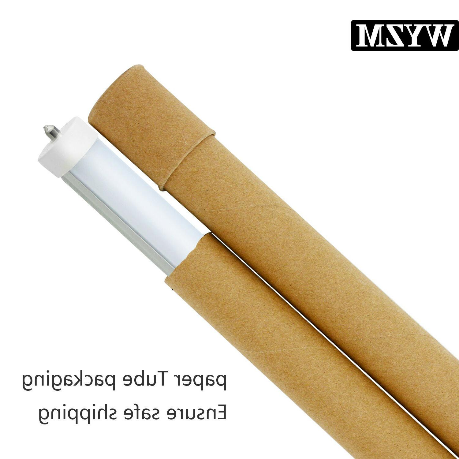 40W 75W 8ft LED Linear Shop F96T12 LED 8ft Tube