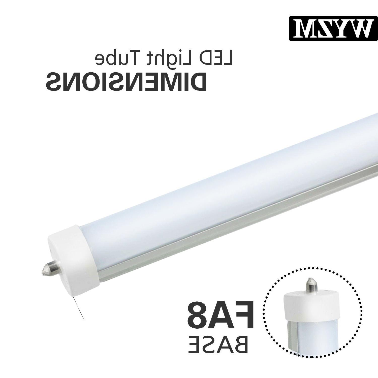 40W 75W Linear F96T12 Tube Light Replacement