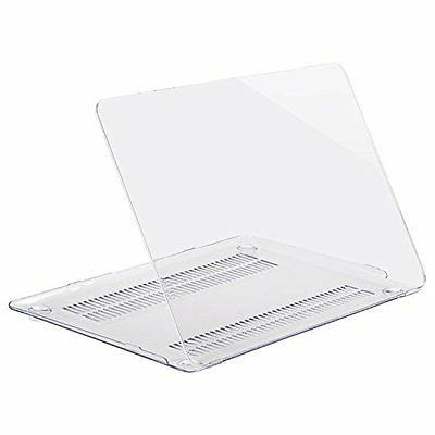 MOSISO Plastic Hard Shell Case Cover Compatible MacBook 12 I