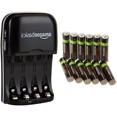 aaa rechargeable batteries ni mh