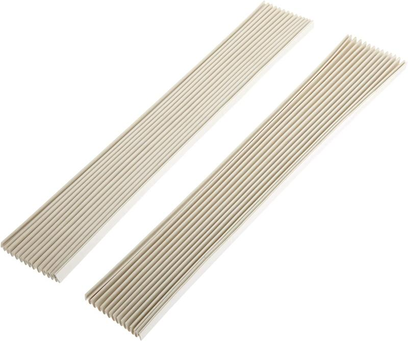 Air Conditioner Panel White 21 12 Pack Easy