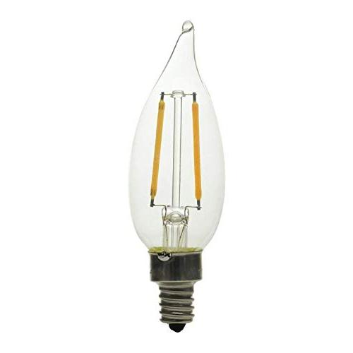 basic equivalent dimmable warm white