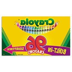 classic crayons