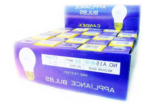 clear voltage house appliance light