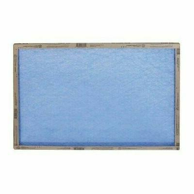 disposable flat panel furnace filters