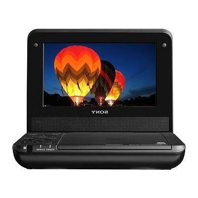 dvp portable dvd player