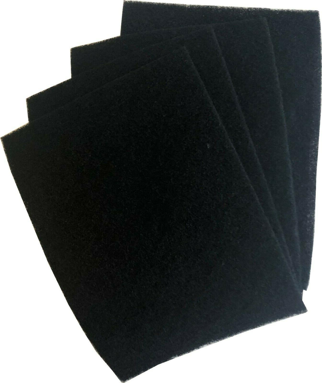 Holmes 12-Pack Replacement Carbon Filter