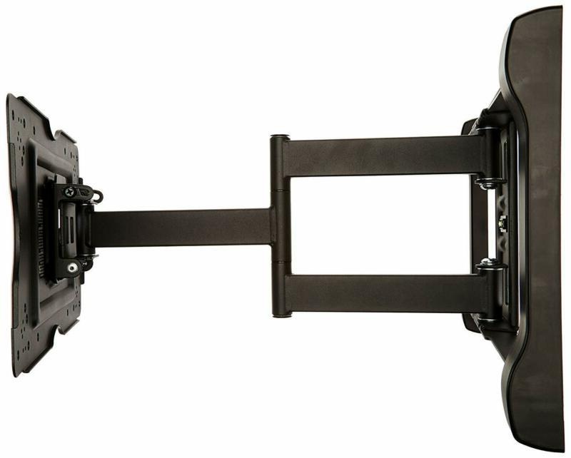 AmazonBasics Articulating TV Wall for 32-inch