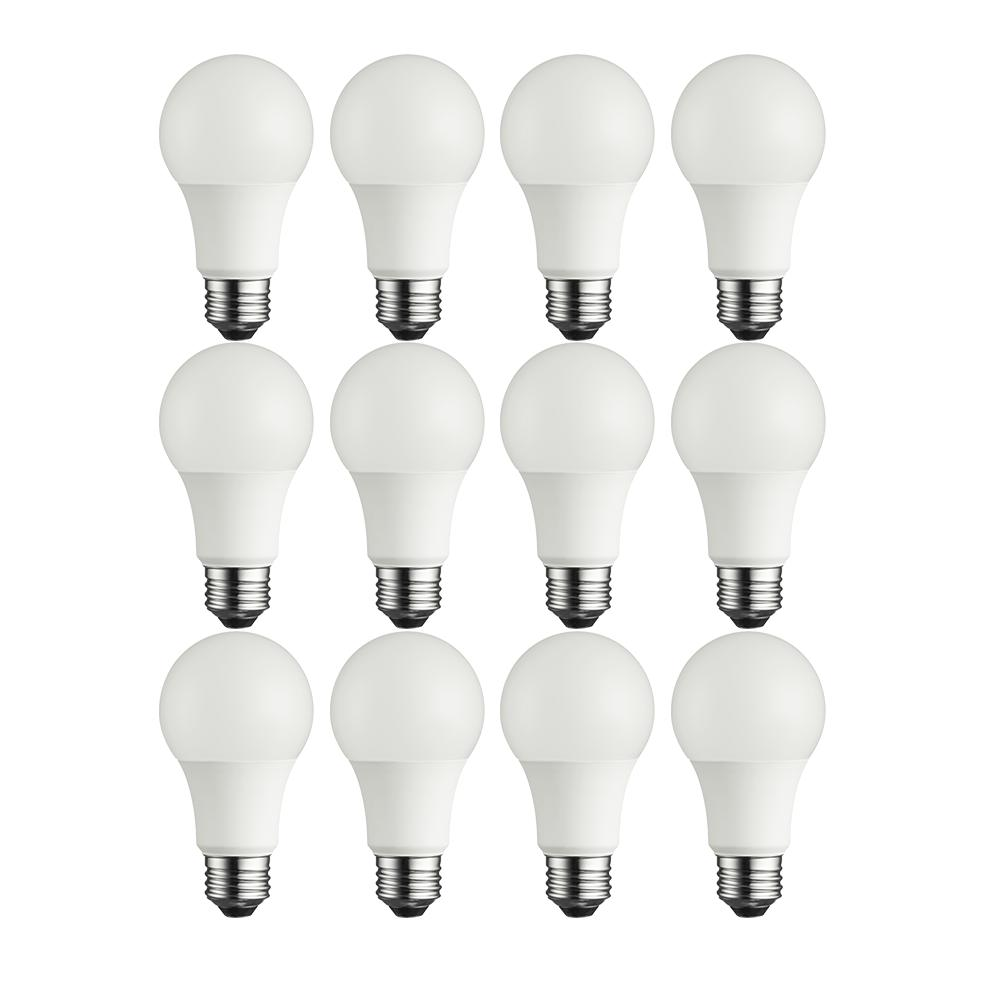 led light bulbs 9 5w 60w equivalent