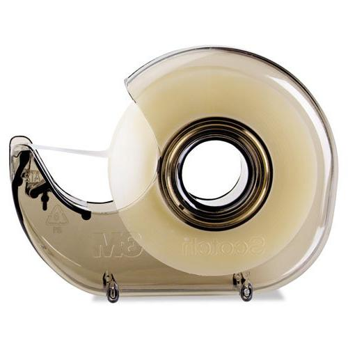 MMMH127 - Scotch H127 Refillable Handheld Tape Dispenser